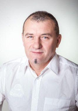 Etoll - Mariusz Paliwoda Przedstawiciel Handlowy Etoll