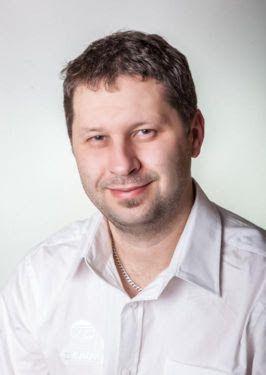 Etoll - Mirosław Maciak Przedstawiciel Handlowy Etoll