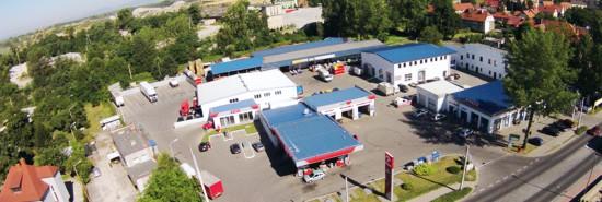 Etoll Strzelin sklep motoryzacyjny
